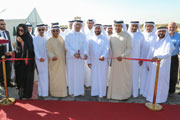 Al Tayer inaugurates 1MW solar panel plant at Emirates Modern Poultry