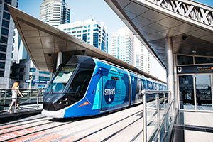Alstom at Forefront of Hygiene and Safety Innovation for Transport and Mobility