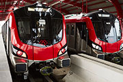 Alstom inaugurates Lucknow Metro in India