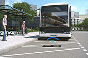 Alstom launches Attractis and SRS, two major innovative urban solutions