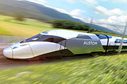 Alstom showcases its complete rail transport solutions at Eurasia Rail Turkey 2017
