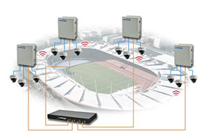 Altronix NetWay Now Delivers More Power, while Transmitting Data Over Longer Distances