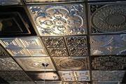 Apollo Faux Tin Ceiling Tile