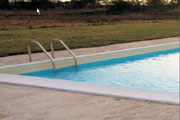Liner Swimming Pool