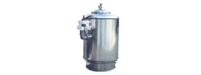 Swimming Pool Stainless Steel Sand Filters