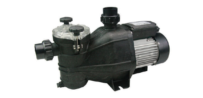 Swimming Pools Self-Priming Pumps