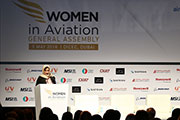 Arab women seeking larger role in delivering Middle East's aviation aspirations