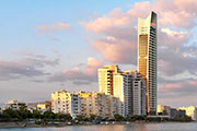 Arabian Construction Company to Build an Iconic Luxury Residential Tower in Cyprus