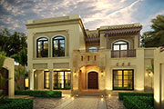 ARACO confirmed to design Emirati housing project