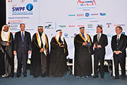 Aramco Entrepreneurship and GE announce winners of Global Innovation Challenge