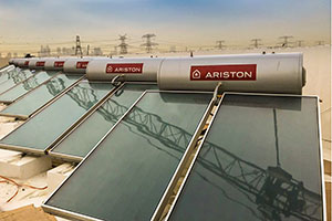 Ariston Commits to UN Sustainability Goals