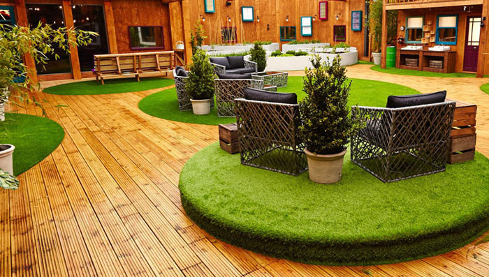 Artificial Grass Isn T Just For Football Pitches It S