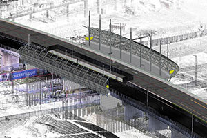 Arup Improves ROI by 25% Using 3D Modeling on a Bridge Design