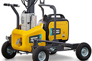 Atlas Copco to unveil game-changing generators and light tower at Middle East Electricity