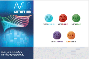 AUTOBIM3D, the 3D HVAC application from the AUTOFLUID 10 suite, is now compatible with Bricscad V17