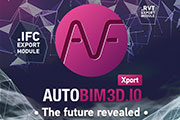 AUTOBIM3D Xport: the future revealed