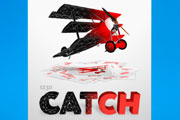 Autodesk 123D Catch for iPad turns your photos into 3D models.