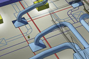 Autodesk Announces Autodesk Fabrication Software for MEP Engineers and Contractors.