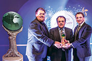 Avant wins global Green Era Award for sustainable flooring solutions