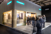 AXOR and hansgrohe Impress Trade Fair Visitors with New Products and an Anniversary Celebration