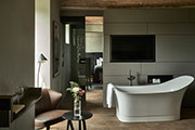 AXOR x Design Hotels Bring Together 25 Years of Design Excellence and Architectural Competence