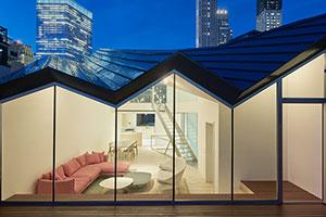 AXOR x The Future Laboratory: Exploring the Future of Urban Living