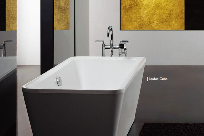 Bagno Design - The Collection.