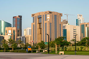 Bahrain Awarded US $4.1 Billion Worth of Contracts In 2020