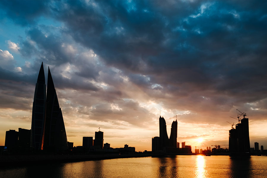 Bahrain Awards USD1.7 Billion Contracts in H1 2020