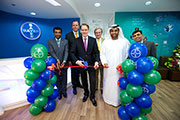 Bayer MaterialScience inaugurates its Coatings, Adhesives and Specialties Laboratory in Dubai