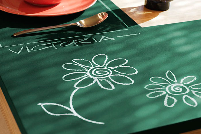 What Surfaces Can Chalkboard Paint Be Used On
