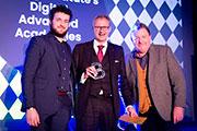 Bentley Institute's Digital Advancement Academies Receive BIM Award