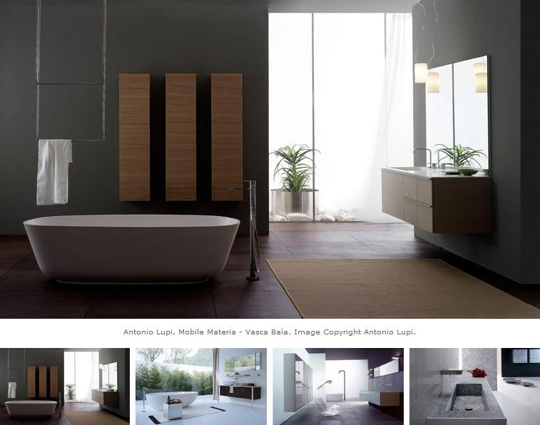 Bathroom Fittings Bertani Middle East