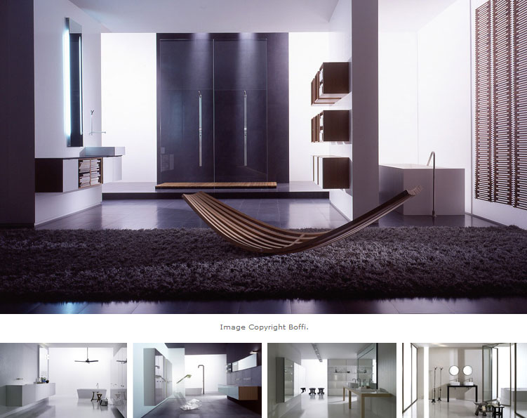 The Boffi Bathroom