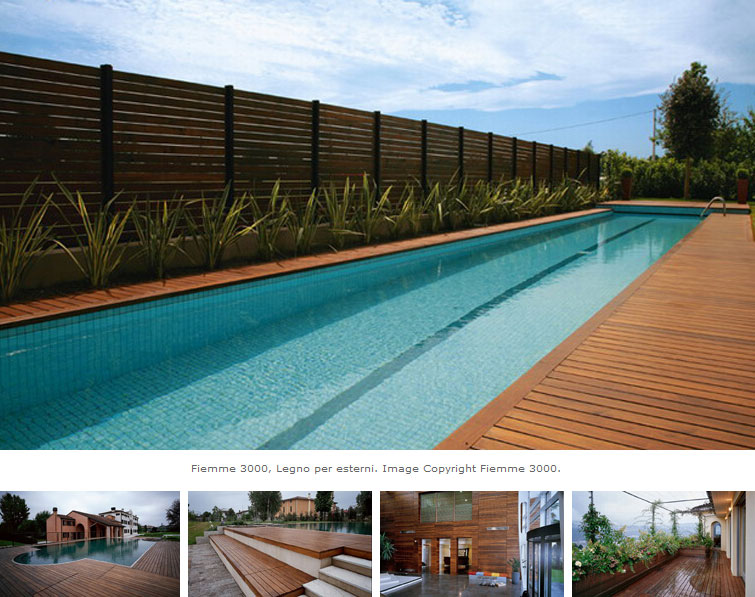 Wood floors for outdoor bertani middle east - Outdoor patio wood flooring ...