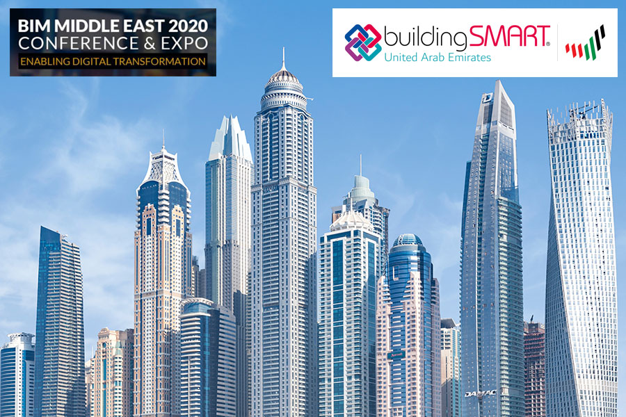 BIM Middle East 2020 Conference is on 19 October 2020