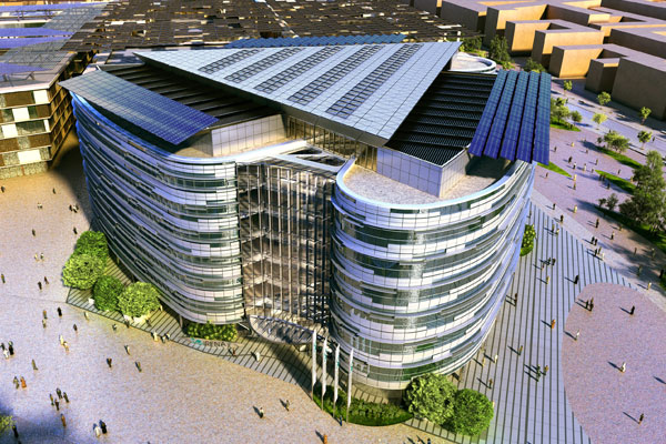 BIM Software Drives Middle East s Complex Construction Projects. BIM Software Drives Middle East 2s Complex Construction Projects