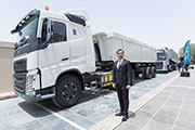 Bion Industrial Launches the Region's Most Advanced Tipper Trailers to International Markets