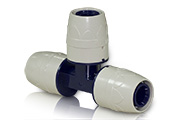 Fit PPSU push-fit fittings