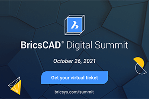 Book Your Free Seat to See the Latest in CAD and BIM