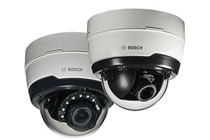 Bosch Announces the Expansion of Its Mid-Range Camera Portfolio in the UAE