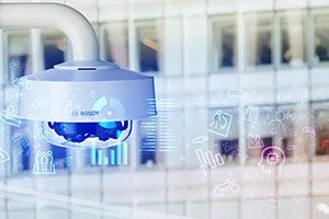 Bosch Launches New Flexidome Multi 7000i in the UAE