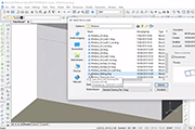 BricsCAD BIM: From sketch, to BIM, to detail.