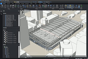 BricsCAD BIM V21 Is Here, and It Keeps 'Design First'