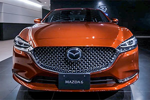 BricsCAD - Connecting 2D and 3D at Mazda
