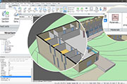 BricsCAD V17 is now available and supports 2D Drafting, 3D Modeling, Sheet Metal Design, and Building Information Modeling