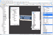 BricsCAD V17 - the dwg approach to BIM