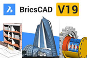 BricsCAD V19 Is Here!  - The latest release of the world's best .dwg-based CAD system