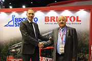 Bristol VMD partners with Bronto Skylift to establish first UAE-based service center