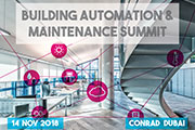 Building Automation and Maintenance Summit: Major insights